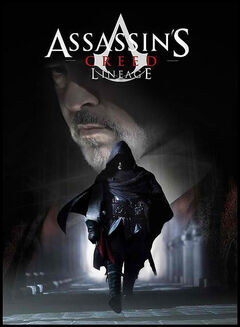 Assassins Creed Lineage Cover.jpg
