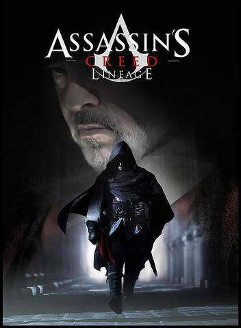 Файл:Assassins Creed Lineage Cover.jpg