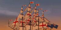 HMS Ormonde