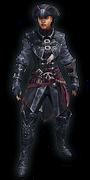 AC3L Pirate Black