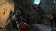 Assassins-Creed-revelations-ACR MP CA 04 Rhodes NightAssassins