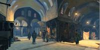 Database: Grand Bazaar