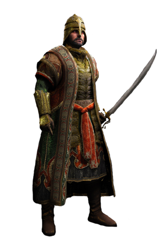 Tarik barleti assassin 39 s creed wiki fandom powered by wikia - Ottoman empire assassins creed ...