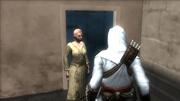 Intercept Priest Crusader Outpost 1