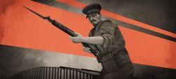 ACCR DB NKVD Rifleman