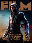 Assassin's Creed Total Film Cover 02