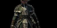 Preacher (Animi Avatar)