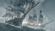 Naval battle 2 ACIV