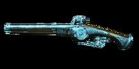 Standard Wheellock Pistols