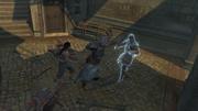 The acrobat 3