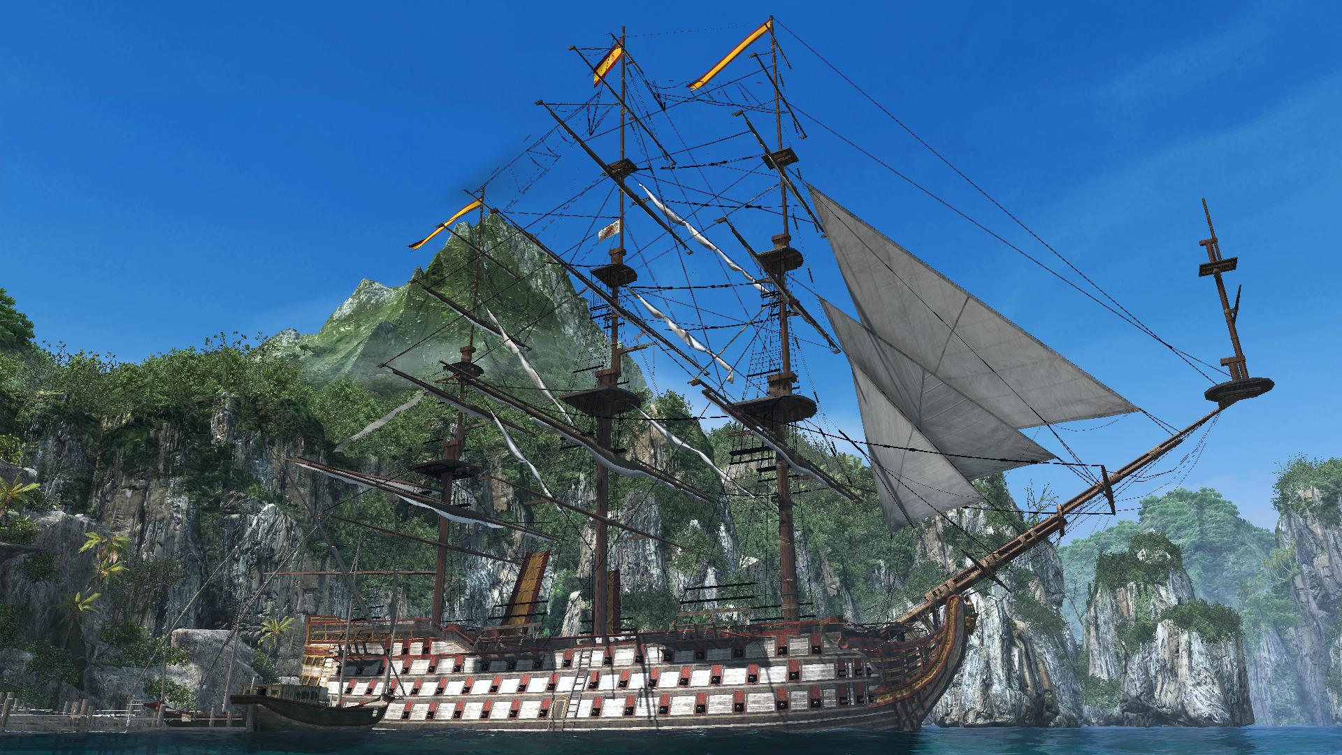 Man O' War | Assassin's Creed Wiki | FANDOM powered by Wikia