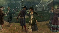 AC3L-Aristocrat Dancing