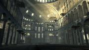 ACR Hagia Sophia Interior