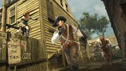 AC3 - Lady Maverick & Carpenter