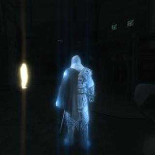 Ezio vindt de <a href=