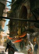 Dechambo Constantinople Concept 4