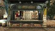 AC2 Monteriggioni Art Merchant