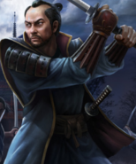ACM Oda Nobunaga 2