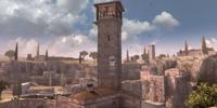 Torens van Borgia