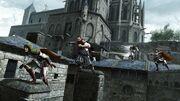 Mont Saint-Michel - More Alliance