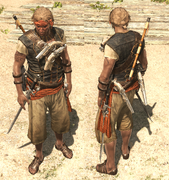 AC4 Shark Hunter outfit