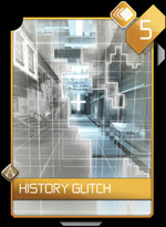 ACR History Glitch