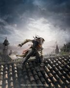 Game AC3L Aveline