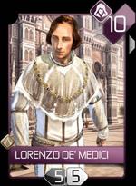 ACR Lorenzo de' Medici