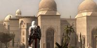 Дворец короля-купца
