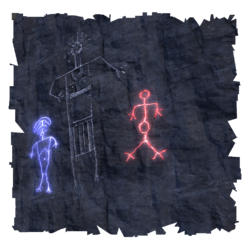 ACRG Cave Paintings - Twins