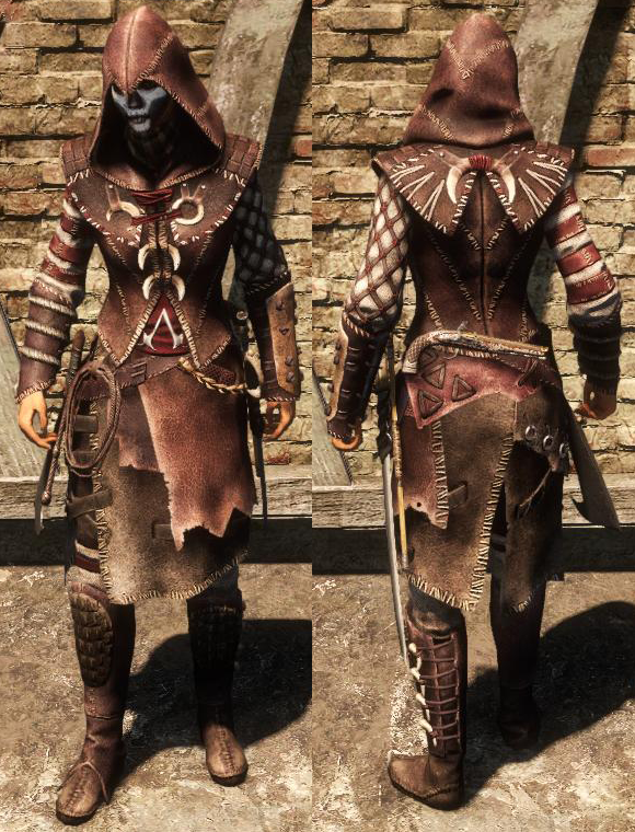 Image - ACL Bayou Hunter Outfit.png | Assassinu0026#39;s Creed Wiki | FANDOM powered by Wikia