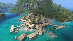 AC4 Crooked Island