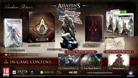 AC3 FREEDOM EDITION MOCK-UP