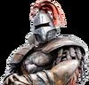KnightWall