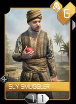 ACR Sly Smuggler