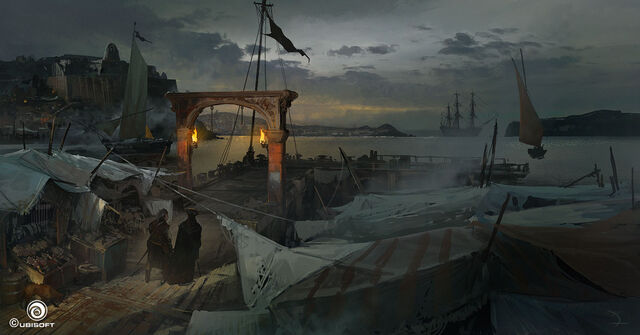 File:Assassin's Creed IV Black Flag concept art 20.jpg