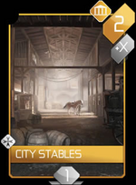ACR City Stables