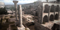 Database: Basilica Julia