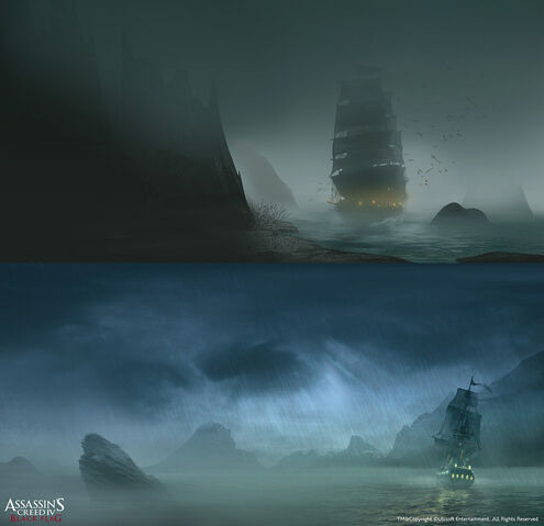 File:Assassin's Creed IV Black Flag concept art 15 by Rez.jpg