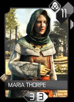 ACR Maria Thorpe