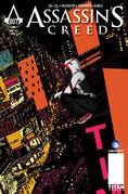 AC Titan Comics 7 Cover A