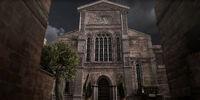 Church of the Twelve Holy Apostles