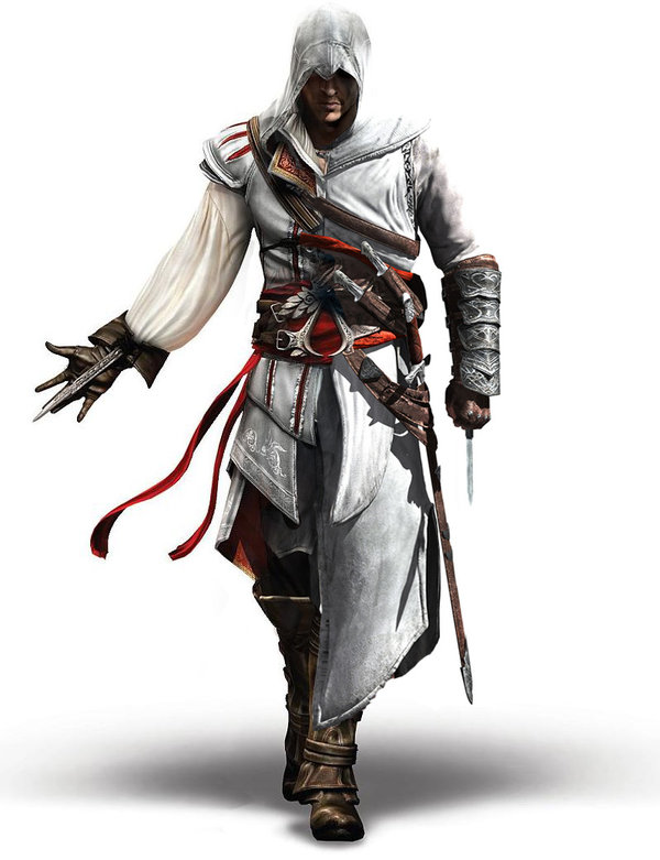 Image - The Perfect Assassin by Cascador.jpg | Assassin's ...