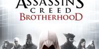 Assassin's Creed: Brotherhood (mobile game)