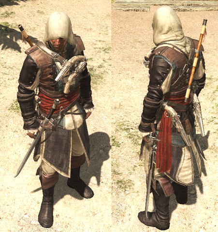 File:AC4 Edward Kenway's Robes.png