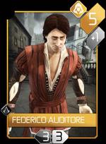 ACR Federico Auditore