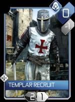 ACR Templar Recruit