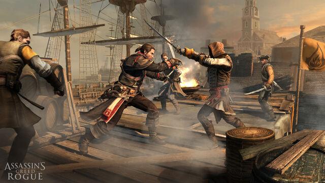 Файл:Assassins Creed Rogue TemplarVSAssassinCaptain.jpg