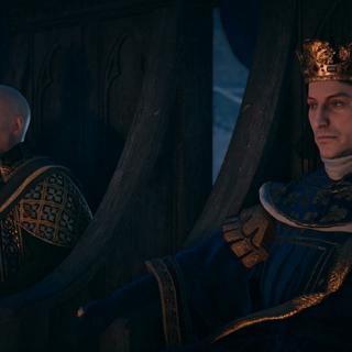 腓力四世和克蕾芒五世