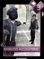 ACR Baseless Accusations